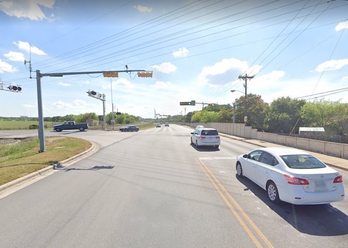 McNeil Road at CR 172 Intersection Reconstruction